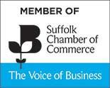 Member of Suffolk Chamber of Commerce